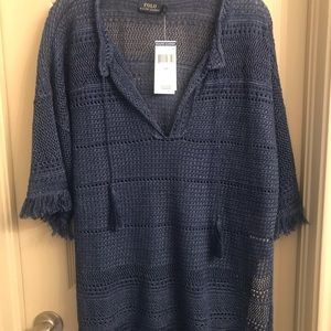 Polo Ralph Lauren Cover Up